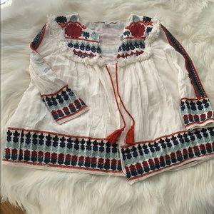 Zara outer wear